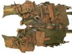 VEST, AIRCREW SURVIVAL, TYPE1